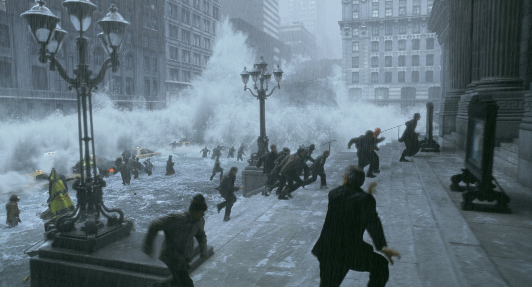 The Day After Tomorrow 2004 Watch Online on 123Movies!