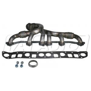 1991-1999 Jeep Cherokee Stainless Steel Exhaust Manifold