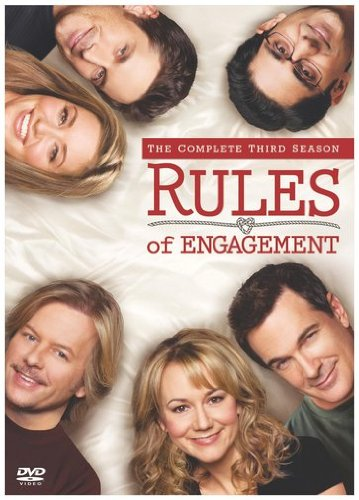 Rules Of Engagement Season 3 Episode 10 Online For Free