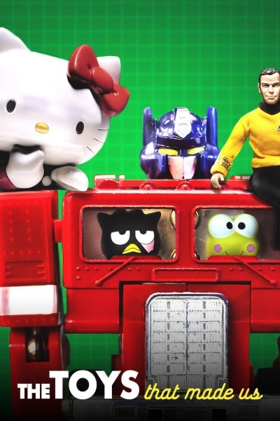 The Toys That Made Us Season 3 Episode 2 Online For Free