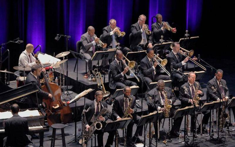 Buy Jazz At Lincoln Center Orchestra With Wynton Marsalis