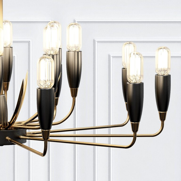 chandelier hardy by arteriors home 3d model download 3d model chandelier hardy by arteriors home 113722 3dbaza com