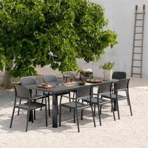table de jardin extensible 4 pieds com