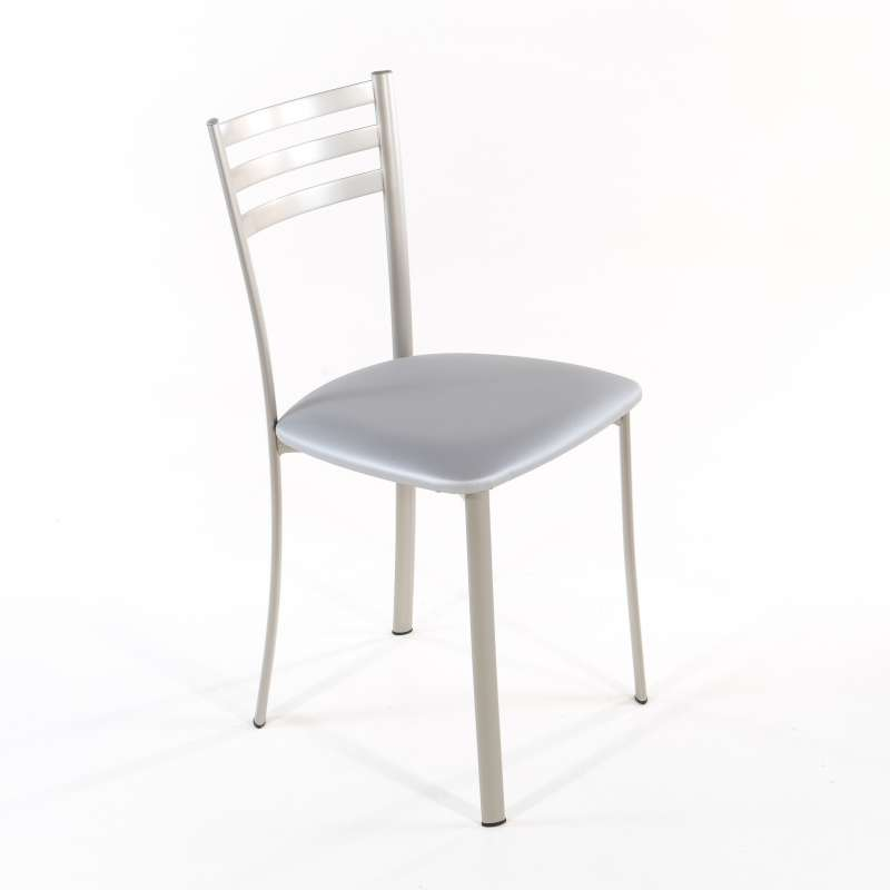 chaise de cuisine en metal ace 1320