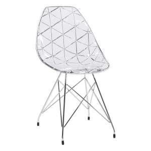 chaise en plexi achat en ligne la