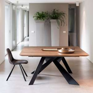 table salle a manger bois metal page