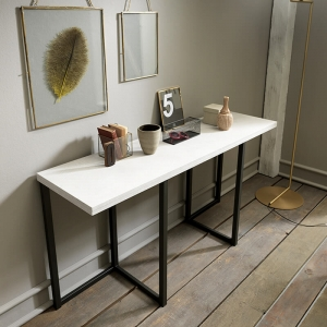 table console scandinave la qualite
