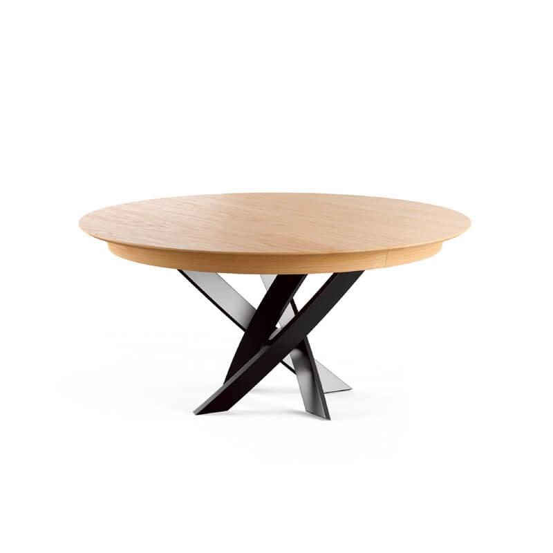 botanicar sociologija cudo table ronde extensible