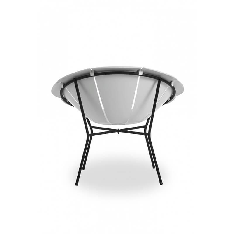 fauteuil de jardin design vintage made in france yeye grosfillex