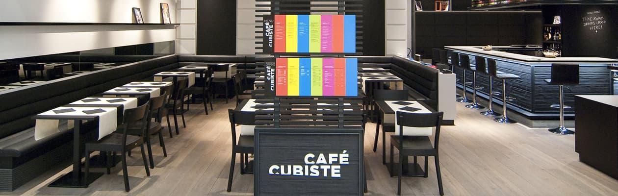 mobilier pour restaurant cafe bar et