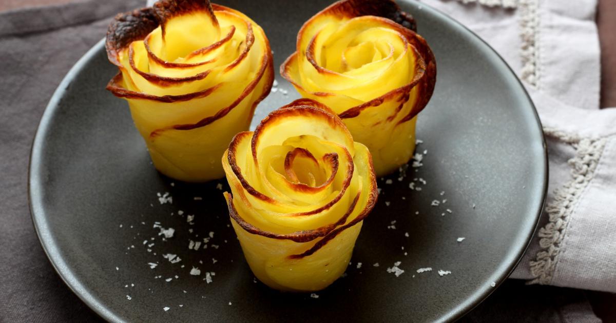 Cuisiner Des Pommes De Terre