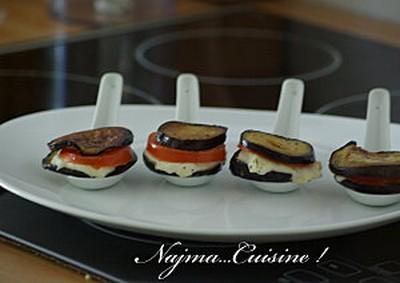 Cuisiner Aubergine