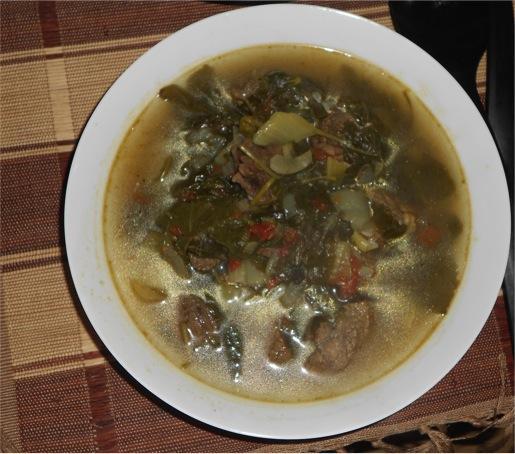 Cuisiner Boeuf