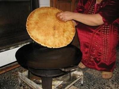 Cuisine En Algerie