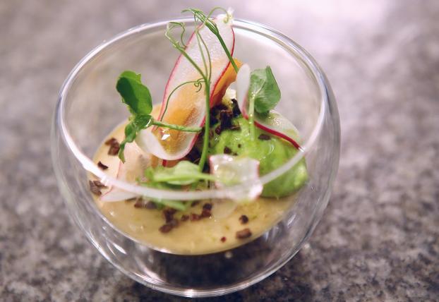 quel accompagnement pour le foie gras