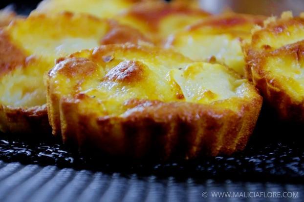 Recette  Clafoutis aux pommes facile et rapide  750g