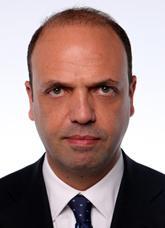 Angelino ALFANO - Deputato Menfi