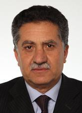 Angelo CAPODICASA - Deputato Menfi