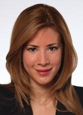 Gabriella GIAMMANCO - Deputato Menfi