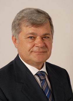 Giuseppe FALLICA - Deputato Menfi