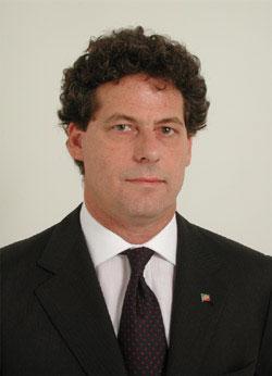 Gianfranco MICCICHE' - Sottosegretario Menfi