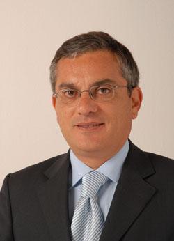 Giuseppe SCALIA - Deputato Menfi
