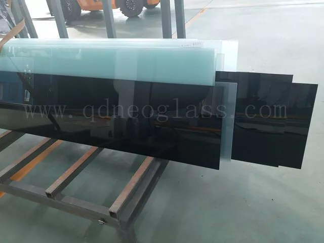 Best Way To Cut Laminated Glass