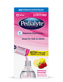 Can Babies Drink Pedialyte : babies, drink, pedialyte, Prevent, Dehydration, Pedialyte®, Rehydration, Drink