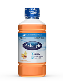 Can you give Pedialyte to a 4 month old?