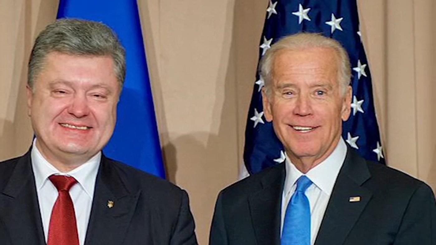 Ukrainian prosecutor claims Biden meddled in Chicago extradition ...