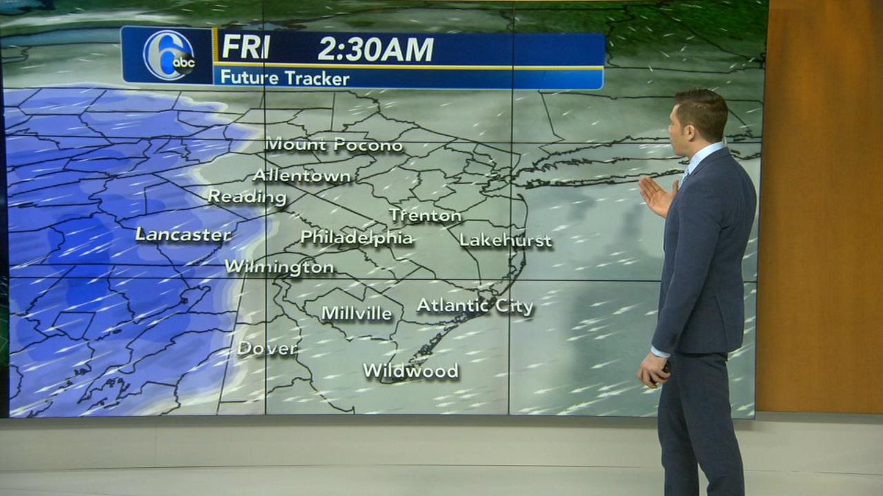 10 Day Weather Forecast Philadelphia Pa