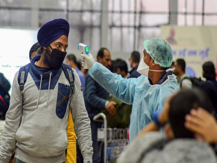 Coronavirus Update: Number Of Cases In India Rises To 34