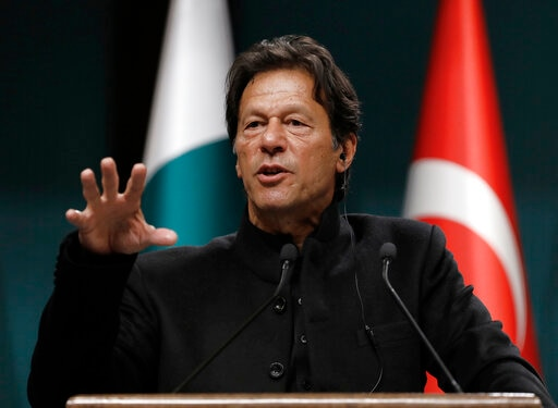 Hindu Temple Attack In Pakistan: PM Imran Khan Commits To 'Restore Mandir' As India Expresses 'Grave Concerns'