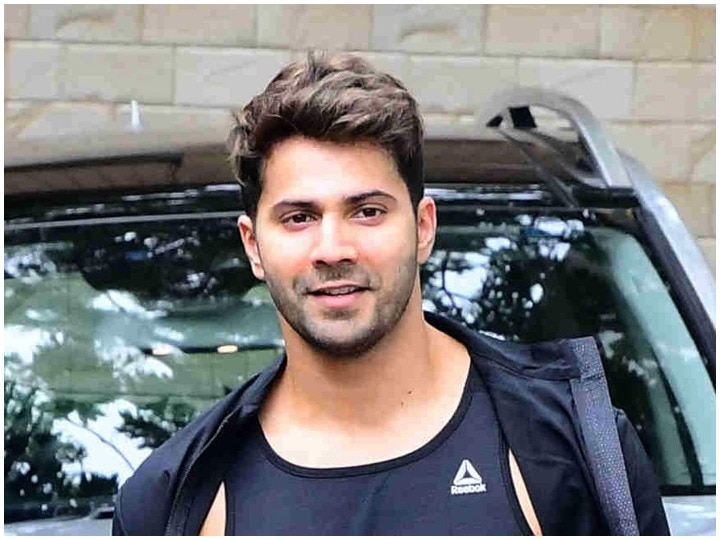 Varun Dhawan linked to the corona virus film Coolie no. Poster of 1 released, see here