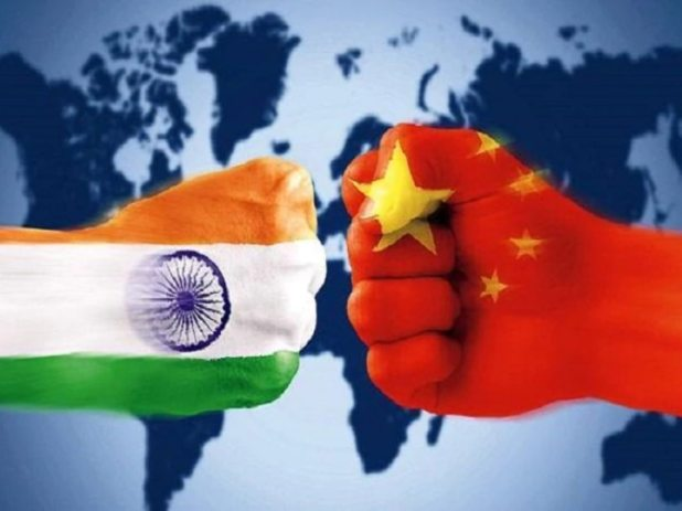 Firing between Indo-China troops in East Ladakh sector, China says Indian troops cross border line