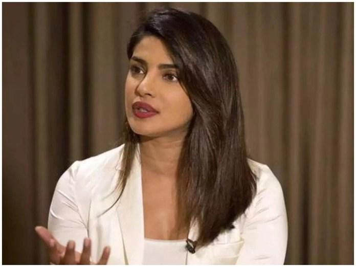 Priyanka Chopra 40 टेक देने के बाद भी ने दे पाई थी फाइनल शॉट, ट्विंकल खन्ना ने की थी मदद