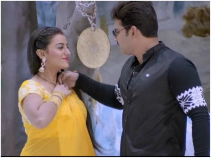 Bhojpuri Song: बेहद रोमांटिक है पवन सिंह और अक्षरा सिंह का ये गाना, मिल चुके हैं 4 करोड़ से अधिक व्यूज