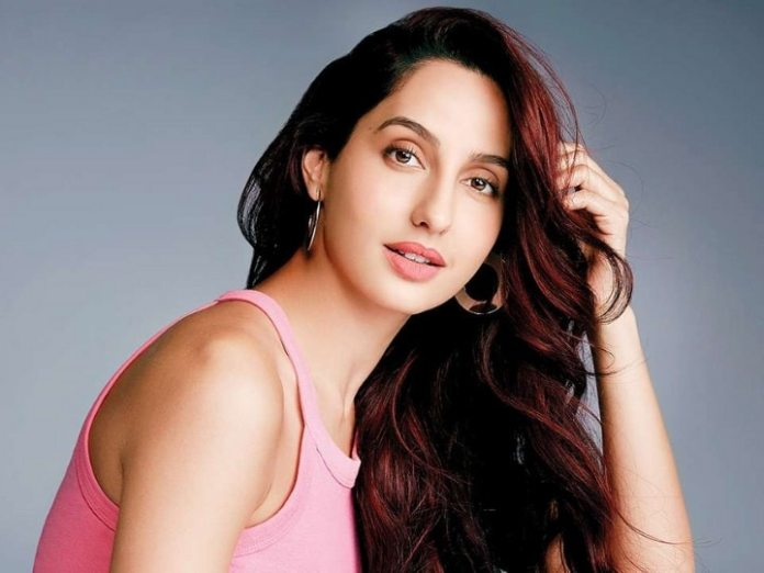 Once Nora Fatehi came to India with 5000 rupees, she also taught Disha Patani to dance