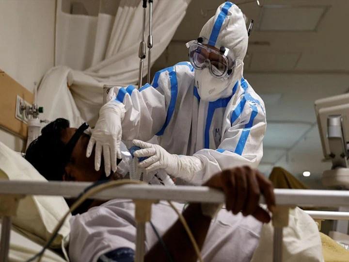 भारत में सामने आया कोरोना वायरस का दक्षिण अफ्रीकी स्ट्रेन, दिल्ली में दिखा पहला मामला