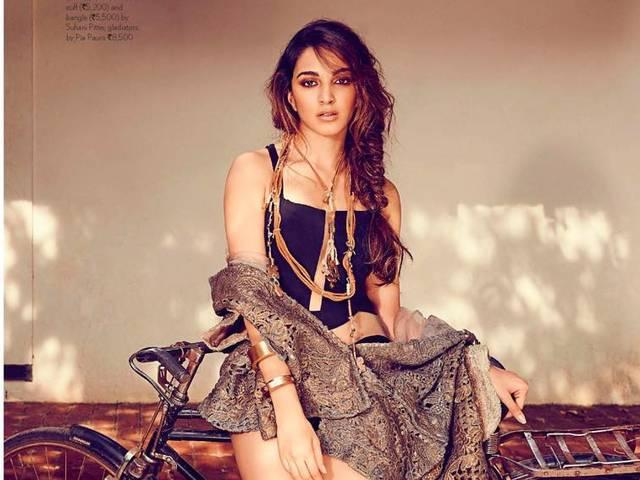 Kiara Advani Ponders Into The Past Not To Regret