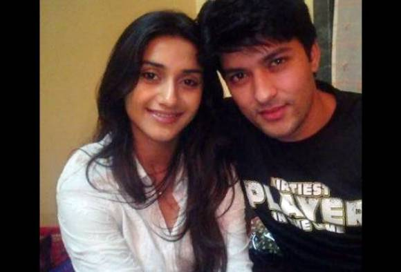 TV actor Anas Rashid BREAKS UP with ladylove Rati Pandey !
