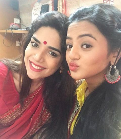 PC-Instagram/Helly shah