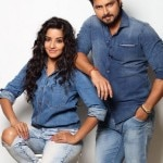 Monalisa and Vikrant looks simply gorgeous in this new 'All Denim' look. Made for each other, Isn't it! (Image Courtesy - Instagram/monalisa_2244)