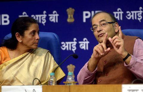 IN PICS: अटल बिहारी से लेकर मोदी के चहेते थे अरुण जेटली, ऐसा था उनका राजनीतिक सफर