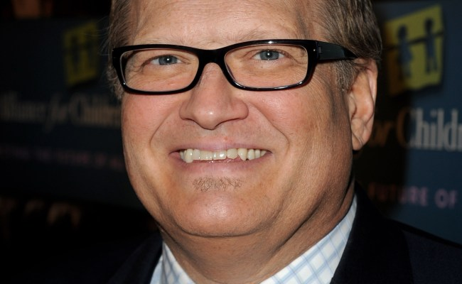 Drew Carey Says Wtf To Cbs Access Online