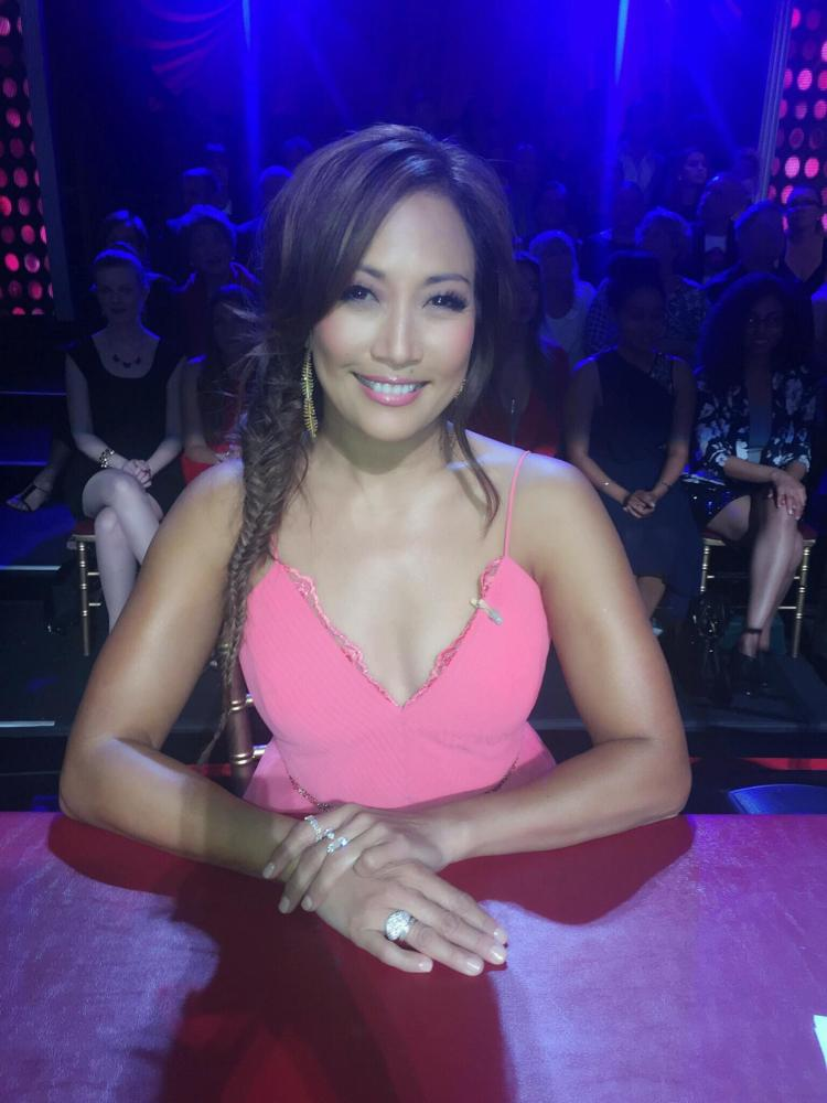 Carrie Ann Inaba's 'Dancing With The Stars' Season 22 Blog ...