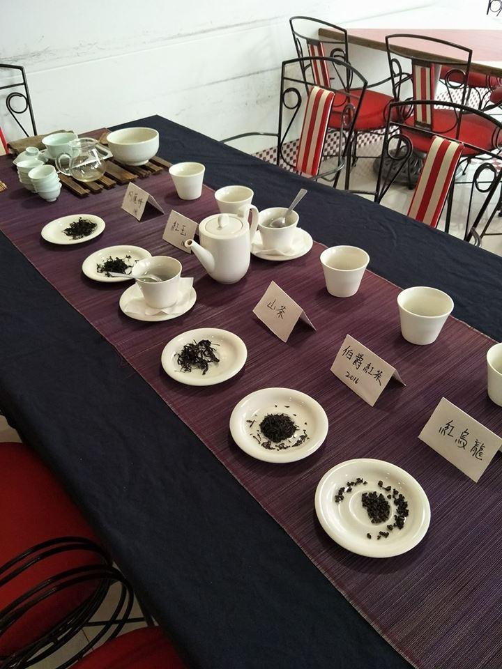 01/11 品茶高級班:Syphon虹吸咖啡壺煮茶技術研討會 【平日班】 Accupass 活動通