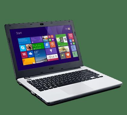 E5-471G-579V | 筆記型電腦 - 技術規格與評論 - Acer