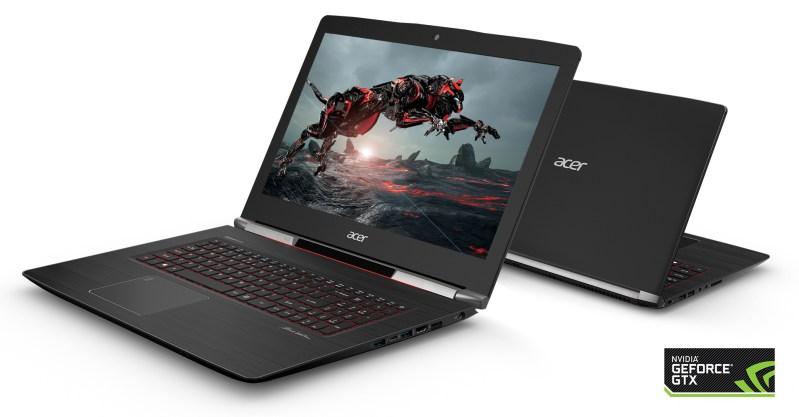 Resultado de imagen para Acer Aspire V Nitro
