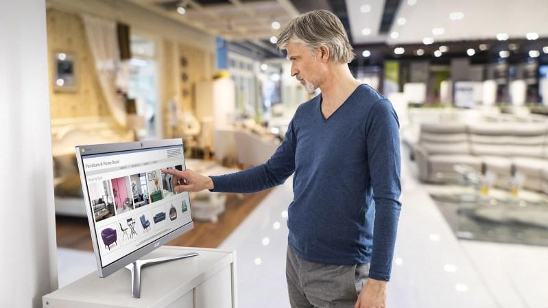 Acer Chromebase 24I2 - Lifestyle - Large
